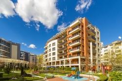 Двустаен апартамент София град