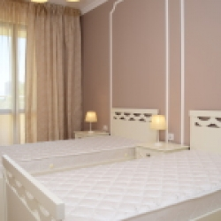 Three rooms apartment Sofia grad